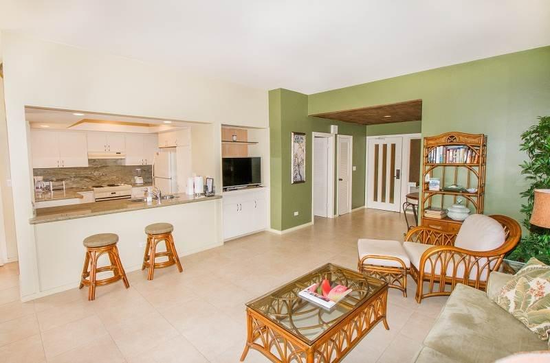 KAPALUA RIDGE VILLA #414 - Image 1 - Kapalua - rentals