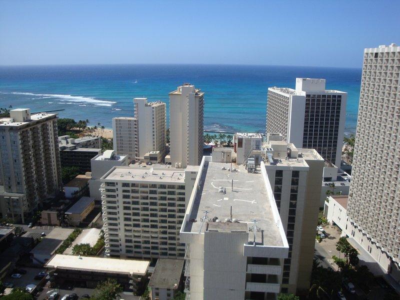 Ultimate Luxury Condo - Image 1 - Honolulu - rentals
