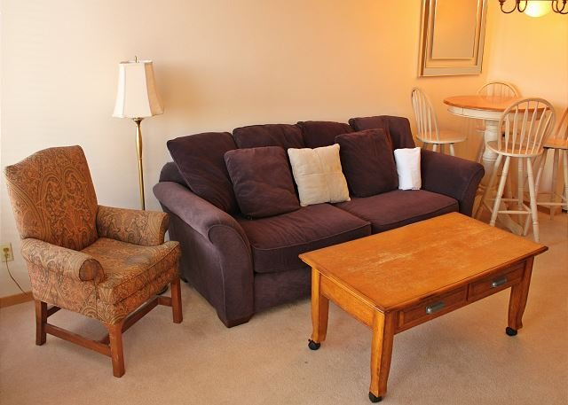 TR5024B Super Condo w/Wifi, Clubhouse, Mountain Views, Fireplace - Image 1 - Silverthorne - rentals