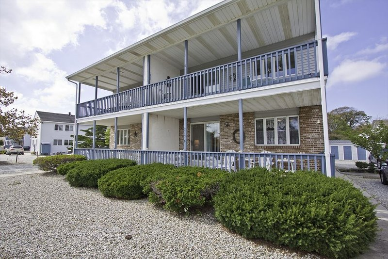 213 Park Blvd 6114 - Image 1 - Cape May - rentals