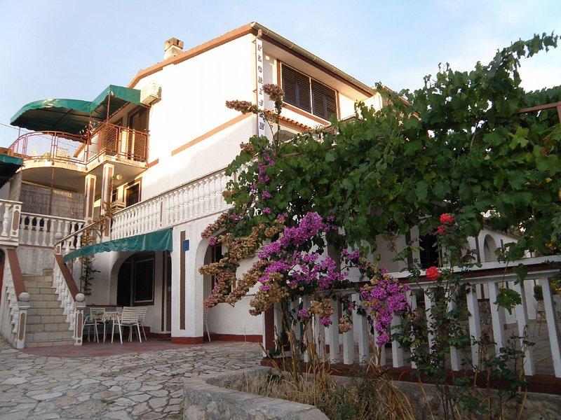 house - Florijana Sandra (2+1) - Jezera - Jezera - rentals
