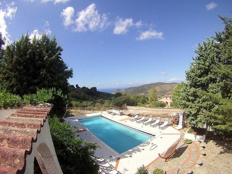 Villa Eddy - Image 1 - Perdifumo - rentals