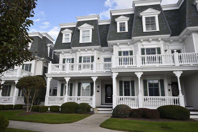 Property 29028 - Seaboard Walk Unit 17 125434 - Cape May - rentals