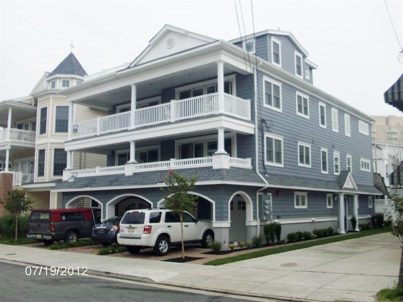 912 2nd Street 2nd 125946 - Image 1 - Ocean City - rentals