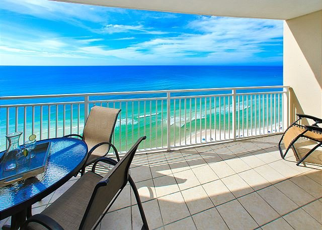 Emerald Bch 1533 - 175930 - Image 1 - Panama City Beach - rentals