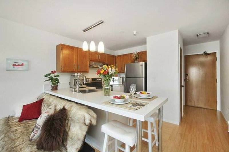 GORGEOUS 1 BEDROOM APARTMENT - 1 - Image 1 - San Francisco - rentals