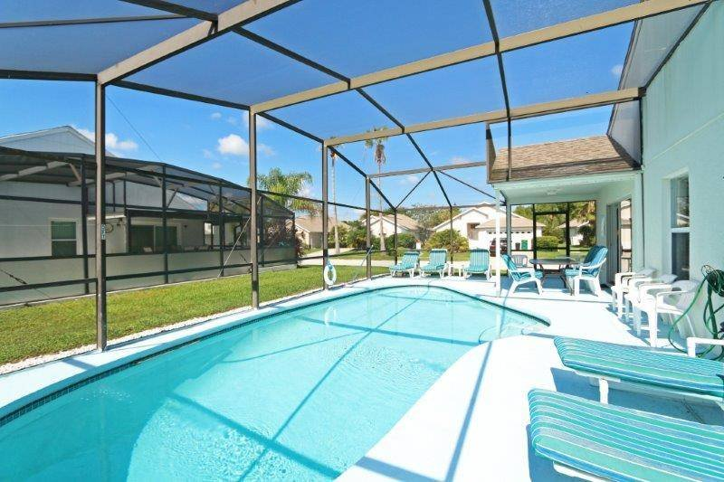 PARADISE - Image 1 - Kissimmee - rentals