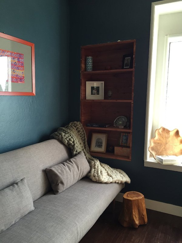 Furnished 3-Bedroom Apartment at Shattuck Ave & Woolsey St Berkeley - Image 1 - Berkeley - rentals