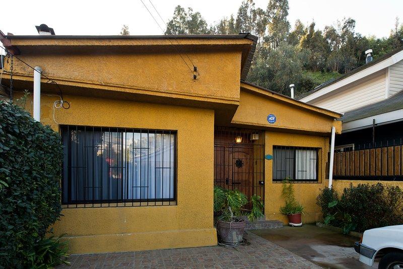 Vina Del Mar bungalow house - Image 1 - Vina del Mar - rentals