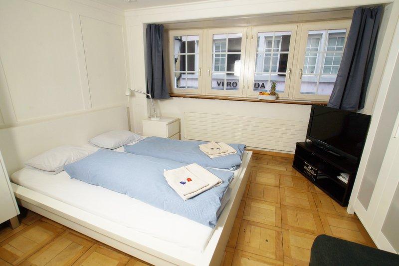 ZH Niederdorf I - HITrental Apartment Zurich - Image 1 - Zurich - rentals