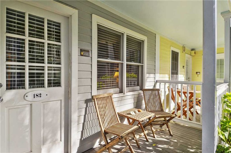 Beach House Condo - Image 1 - Key West - rentals