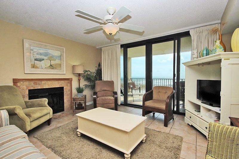Wind Drift 107W - Image 1 - Orange Beach - rentals
