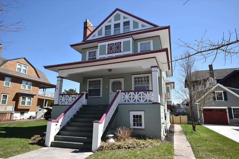 Property 95912 - 1204 New York Avenue 95912 - Cape May - rentals