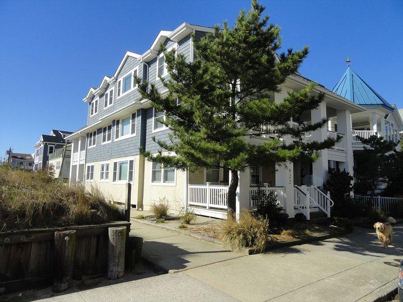 922 Park Place 1st Floor 112022 - Image 1 - Ocean City - rentals
