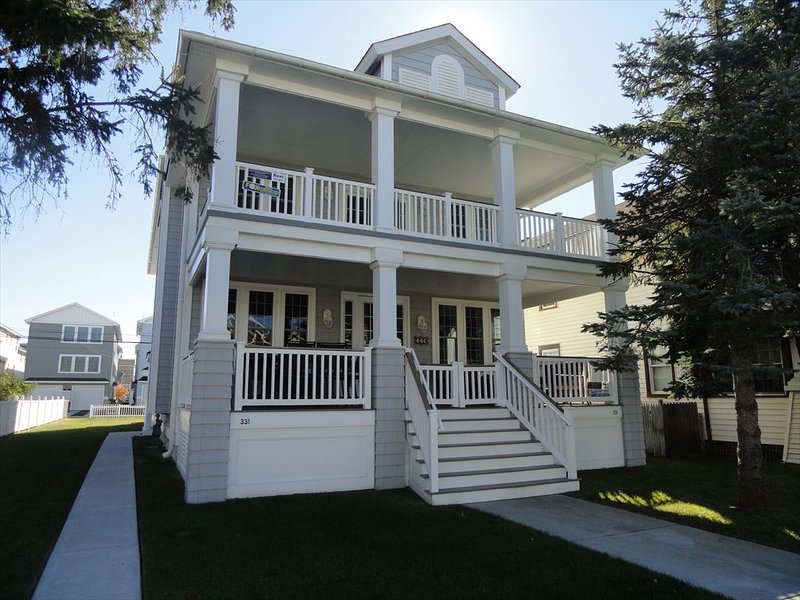 331 Ocean Avenue 2nd Floor 112349 - Image 1 - Ocean City - rentals