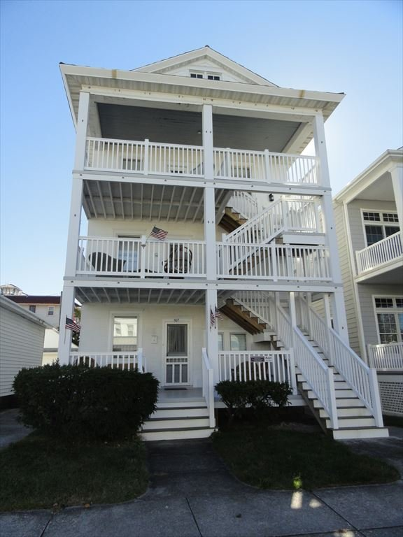 Wesley 2nd 111725 - Image 1 - Ocean City - rentals