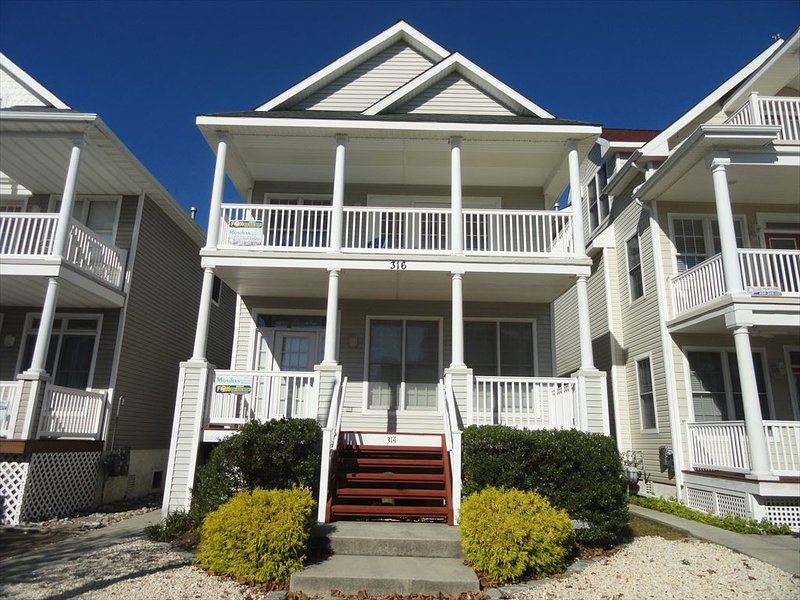316 Atlantic Avenue 2nd Floor 112682 - Image 1 - Ocean City - rentals