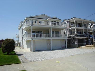 159 East Atlantic Boulevard 2nd Floor 113142 - Image 1 - Ocean City - rentals