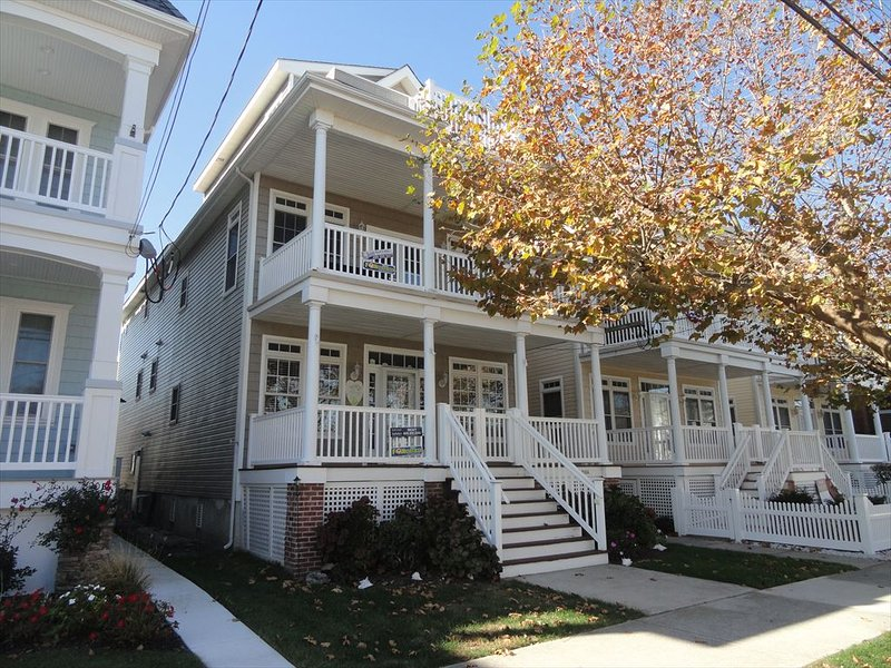 818 1st Street 2nd Floor 126533 - Image 1 - Ocean City - rentals
