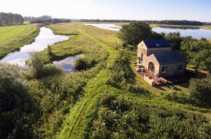 The Pumphouse - Image 1 - Southery - rentals