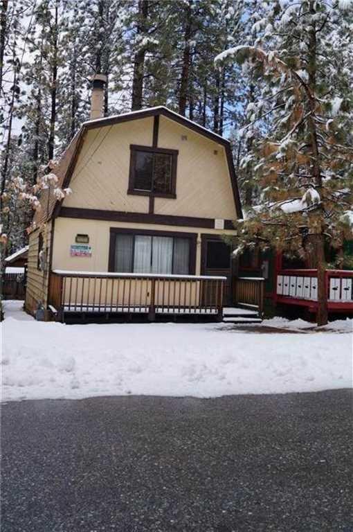 The Lingard Lodge - Image 1 - City of Big Bear Lake - rentals