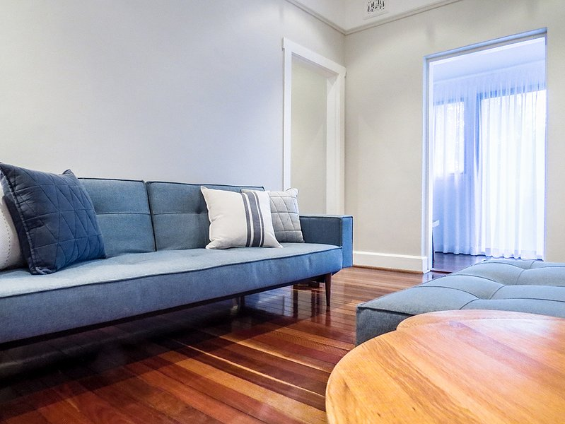 Quiet retreat, close to river, cafes & CBD - Image 1 - Brisbane - rentals