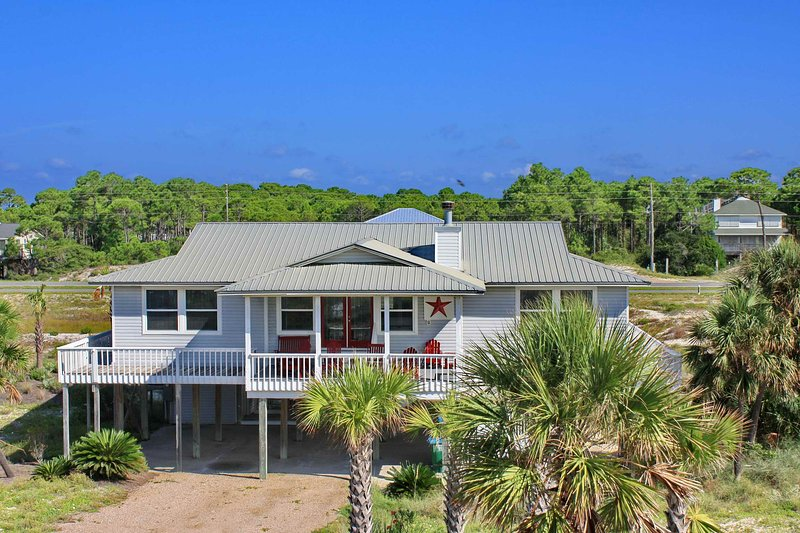 Time Out - Image 1 - Saint George Island - rentals