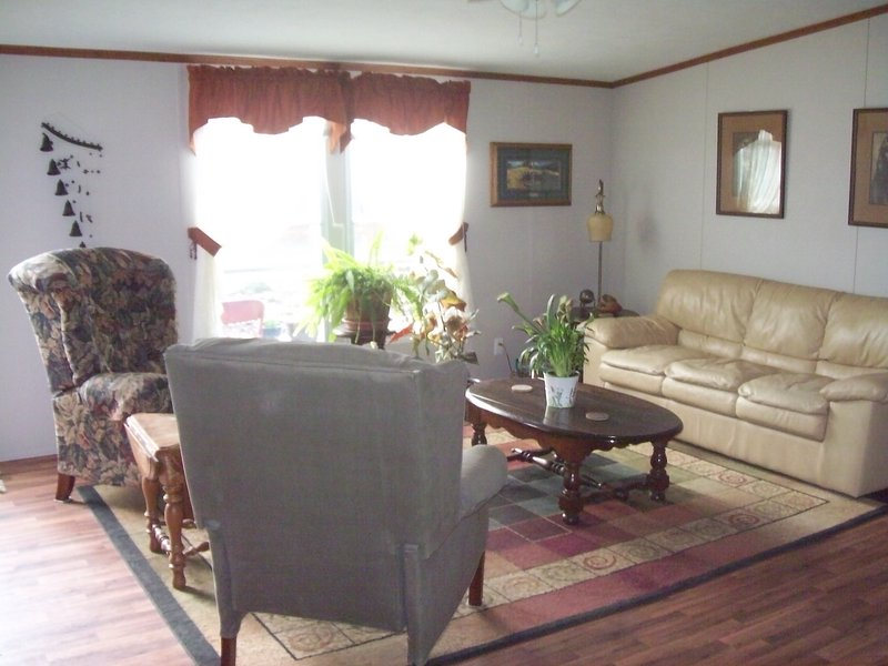Living Room - Hill Country Getaway - Fredericksburg - rentals