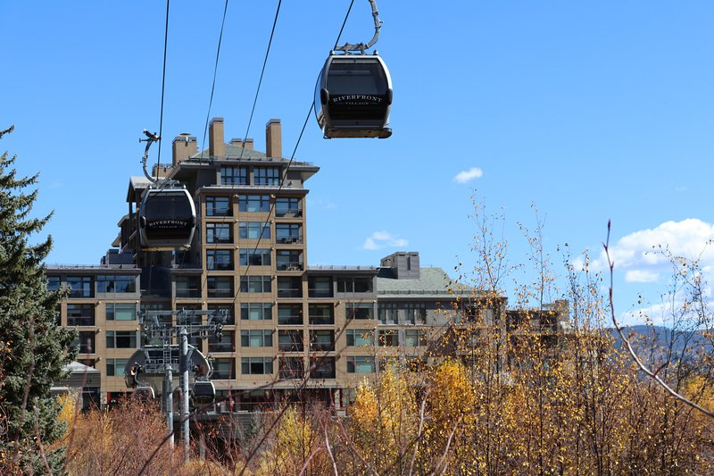 Direct Gondola Access from your door - Platinum Studio, Ski In/Out, Fireplace,Ski Valet - Avon - rentals