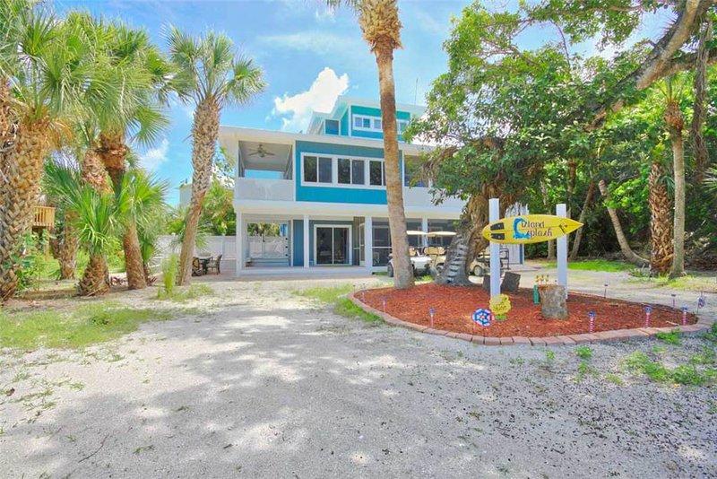 082 - Island Splash - Image 1 - Captiva Island - rentals