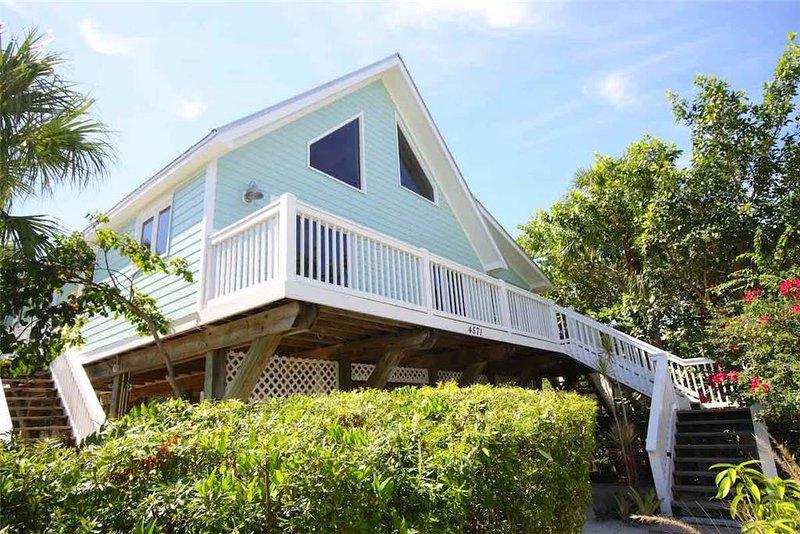 086-Silverseas Cottage - Image 1 - Captiva Island - rentals