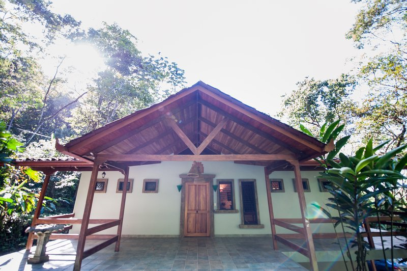 Fabulous Villa Mot Mot 4 BR Rain Forest Retreat - Image 1 - Manuel Antonio - rentals