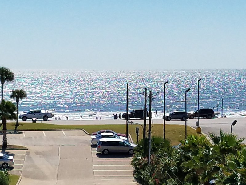 STRESS FREE ZONE  Galveston, TX rental - Image 1 - Galveston - rentals