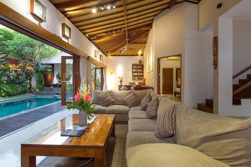 Green Mango Villa,  Seminyak - 66 Beach - Image 1 - Seminyak - rentals