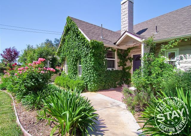 Cottage at Capitol Hill - Image 1 - Paso Robles - rentals