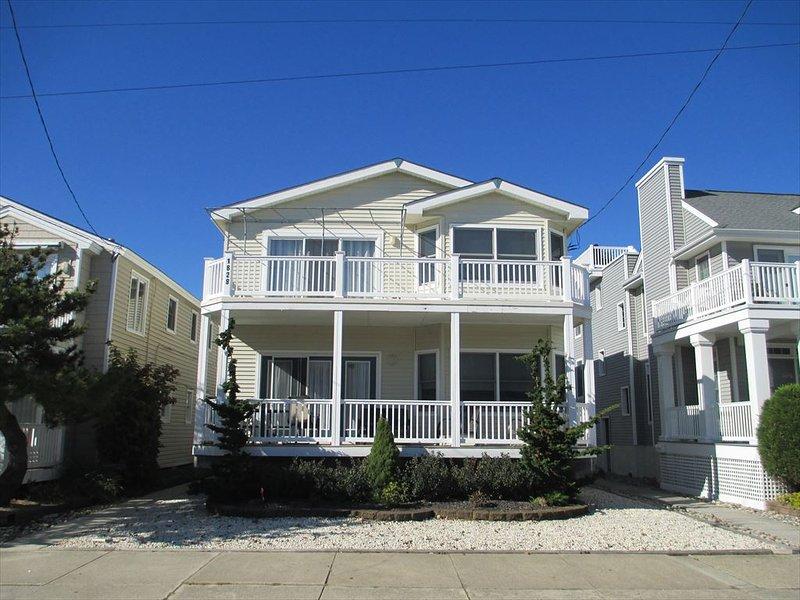 1828 Asbury 2nd 112946 - Image 1 - Ocean City - rentals