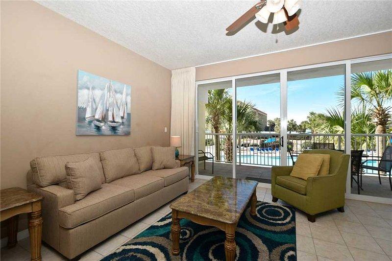 Destin West Gulfside 205 - Image 1 - Fort Walton Beach - rentals