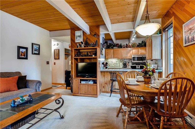 Motherlode Condos C4 by Ski Country Resorts - Image 1 - Breckenridge - rentals