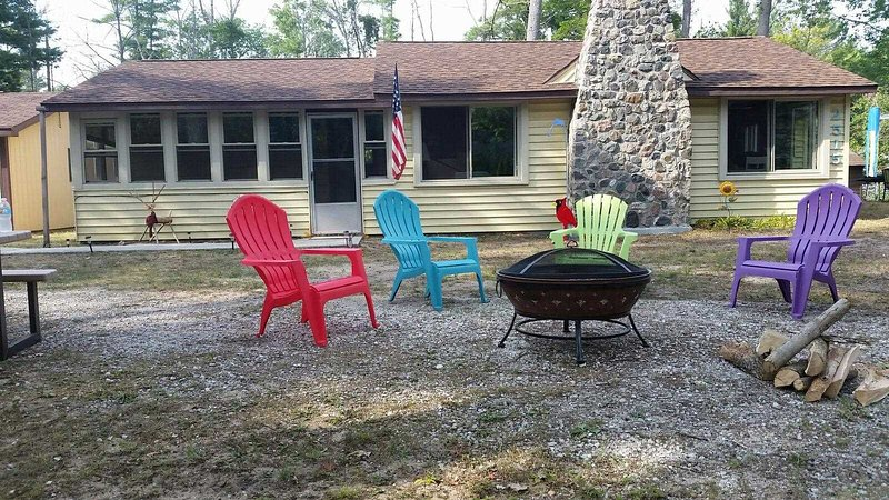 Real Cozy - Image 1 - East Tawas - rentals