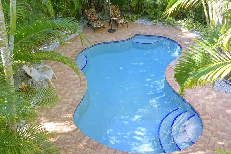 Pool 8 - ISLAND GIRL WEST - Holmes Beach - rentals