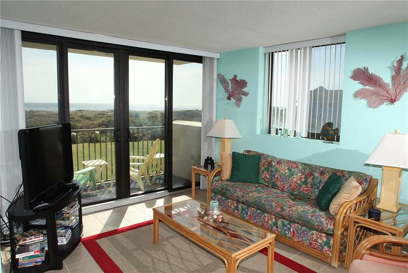 Sands Villas 220 - Image 1 - Atlantic Beach - rentals