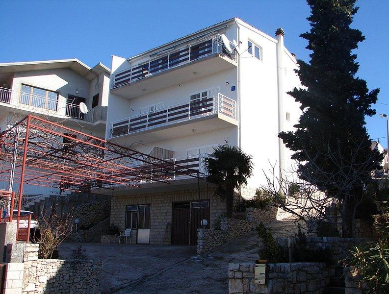 house - Mirja A1(4) - Primosten - Primosten - rentals