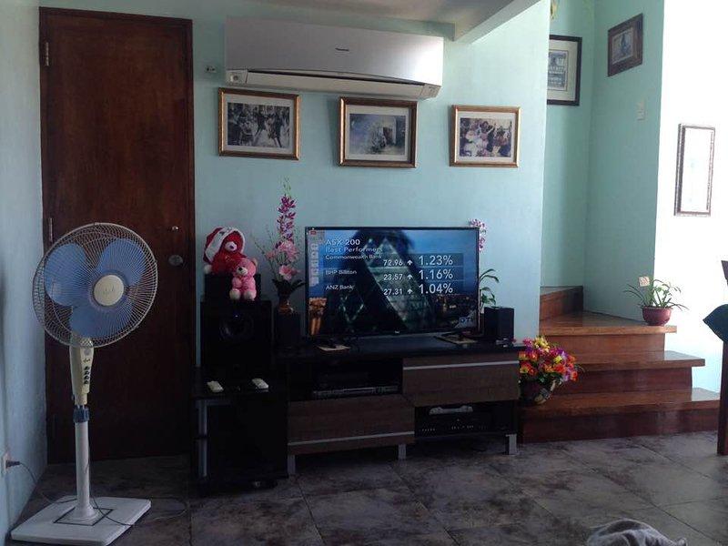 Luxury Furnished Loft Condo Uptown - Image 1 - Cebu City - rentals