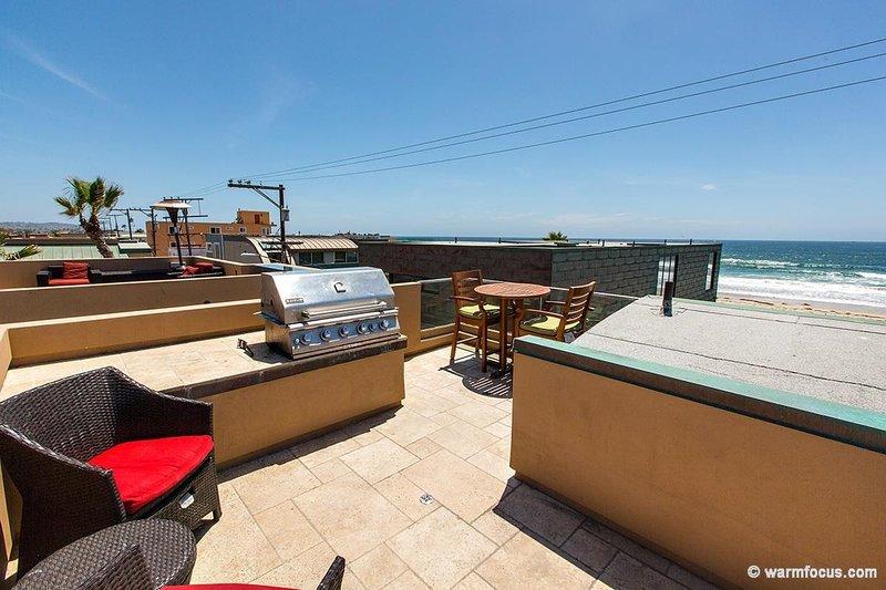 Ocean View Luxury 2 - Image 1 - San Diego - rentals