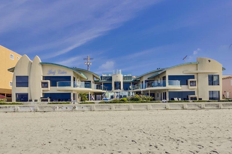 Surf Rider K - Image 1 - San Diego - rentals