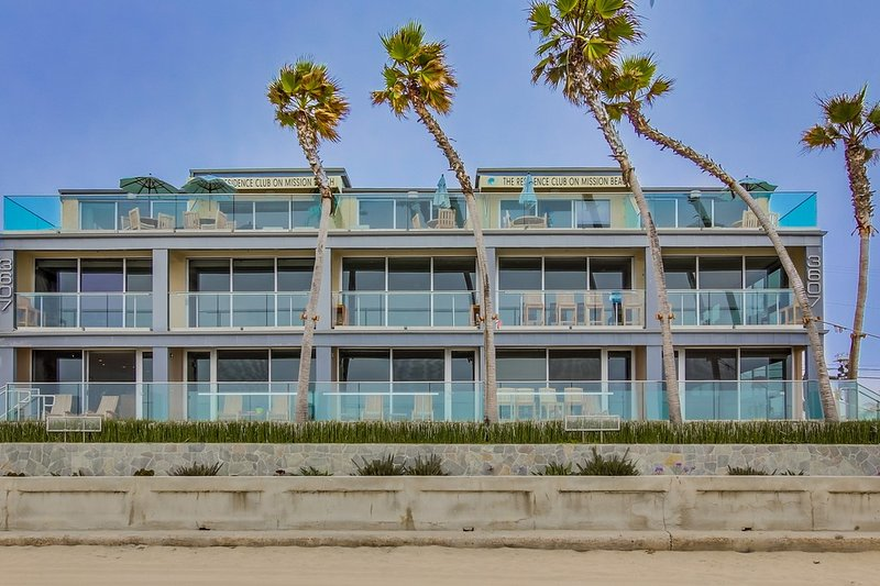 San Juan Luxury 3 - Image 1 - San Diego - rentals