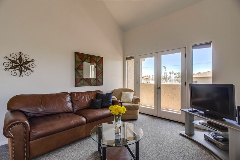 Bayside Deluxe - Image 1 - San Diego - rentals