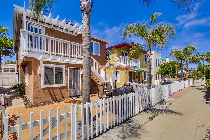 Jamaica Paradise - Image 1 - San Diego - rentals