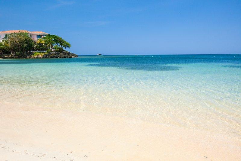 Perfect Day in Half Moon Bay at Coral Vistas - Coral Vista #4 - West End - rentals