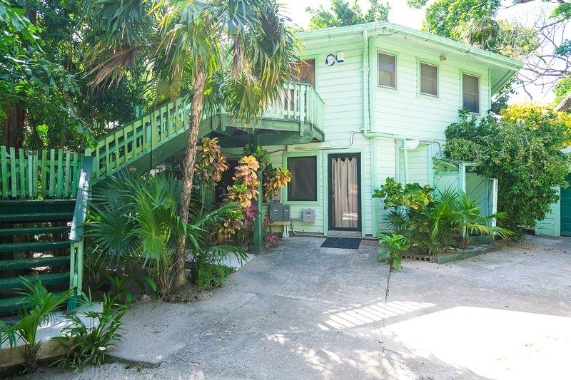 Playa Bonita - Playa Bonita Studio - Roatan - rentals